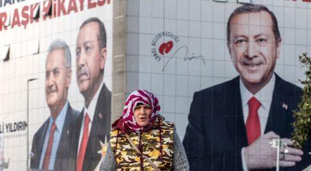 ISTANBUL Poništeni izbori na kojima je Erdogan izgubio