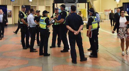 Pucnjava u Melbourneu, jedna osoba ubijena, tri ranjene