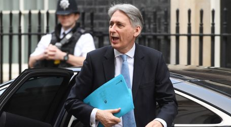 """MINISTAR """"Parlament će vjerojatno razmotriti novi referendum o Brexitu"""""""