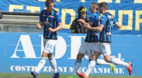 Atalanta želi igrati Ligu prvaka na San Siru