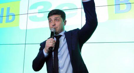 Parlament se ispriječio na putu izborne reforme novog ukrajinskog predsjednika