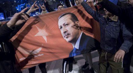 Turci krenuli na Kurde, saveznike SAD-a