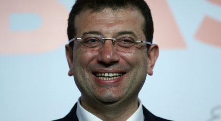 Turski oporbeni kandidat proglašen pobjednikom u Istanbulu