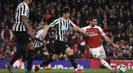 PREMIERLIGA Minimalna pobjeda Newcastlea kod Leicestera