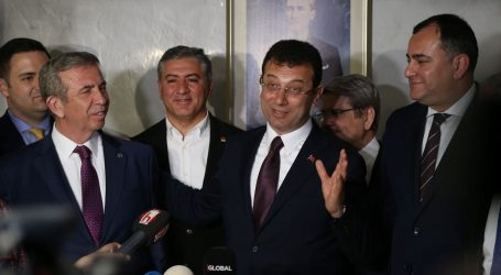 """OPORBA """"Imamo većinu u Istanbulu"""""""