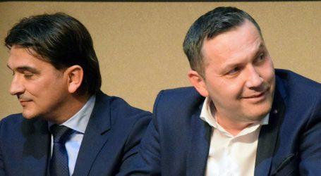 """KUSTIĆ """"Nastavit ćemo razgovore s Hajdukom"""""""