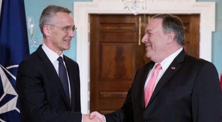 """POMPEO O NATO PAKTU """"Nove prijetnje, uključujući Kinu"""""""