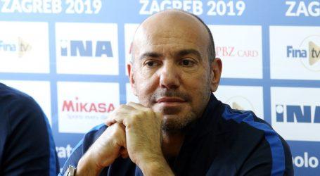 """TUCAK """"Za nas je najvažnija utakmica s Grčkom"""""""