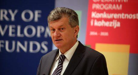KUJUNDŽIĆ 'Hitno riješiti 250 milijuna kuna duga veledrogerijama'