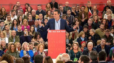 ŠPANJOLSKA Socijalisti pobijedili na izborima, Sánchez traži podršku za formiranje vlade