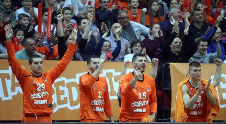 Cedevita i Cibona u polufinalu
