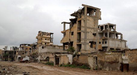 Islamska država napala sirijsku vojsku i saveznike, na desetke mrtvih