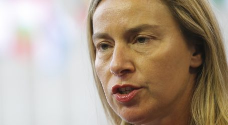 Europska unija poziva na suzdržanost u Venezueli