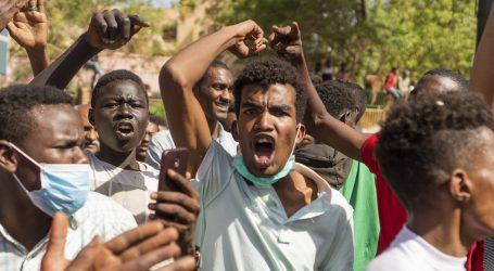 Sudanska vojska i oporba sve dalje od dogovora