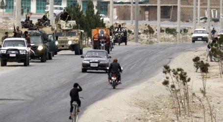 Talibani pokrenuli proljetnu ofenzivu