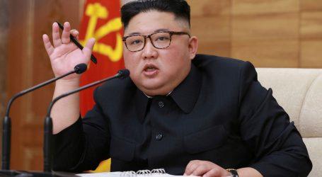 Pjongjang kritizira Europljane i poručuje da denuklearizacija nije tema pregovora sa SAD-om