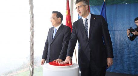 "Kineski premijer: ""Red se mora vratiti u Hong Kong"""