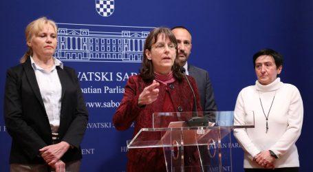 """""""Istina o Istanbulskoj"""" podnijela novu ustavnu tužbu"""