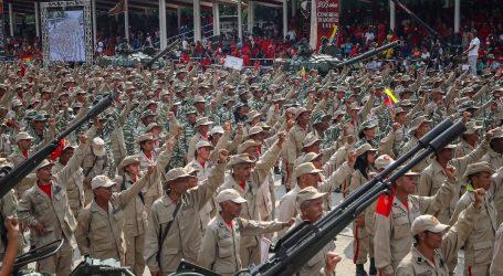 Venezuela nastoji zaobići američke sankcije usmjeravajući prodaju nafte preko Rusije