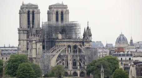 Evo zašto vatrogasci nisu iz zraka gasili katedralu Notre Dame