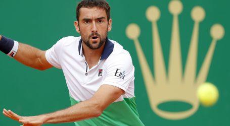 ATP Madrid: Struff čeka Čilića ili kvalifikanta