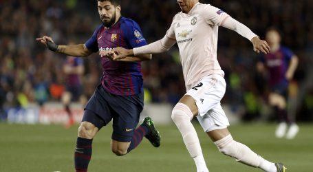 LIGA PRVAKA Messi i Coutinho potopili Manchester United