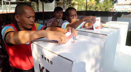 Više od 270 umrlih zbog prekomjernog rada tijekom indonezijskih izbora