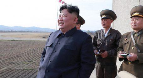 Sjeverna Koreja nakon Pompea kritizirala i Boltona