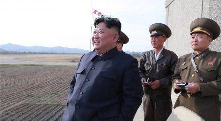 Pyongyang upozorava na sve veću opasnost od rata