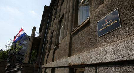 MINISTARSTVO UPRAVE 'Za raspisivanje referenduma potrebno je prikupiti 373.568 potpisa'