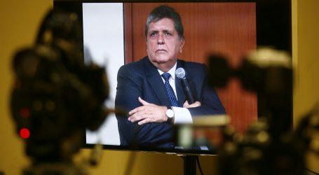 Umro bivši predsjednik Perua, upucao se uoči uhićenja