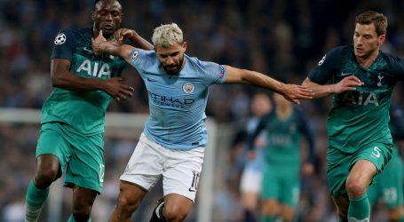 Luda utakmica na Etihadu, Tottenham izbacio City!