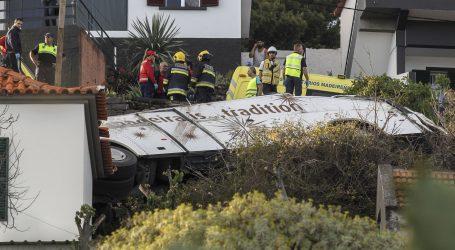 TRAGEDIJA U PORTUGALU Broj mrtvih na Madeiri popeo se na 29
