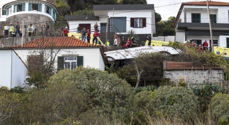 Madeira odaje počast poginulim njemačkim turistima