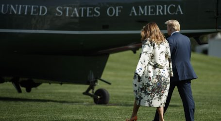 Trump ponovo bojkotira večeru s novinarima