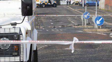 Dva tinejdžera uhićena zbog ubojstva novinarke u Sj. Irskoj