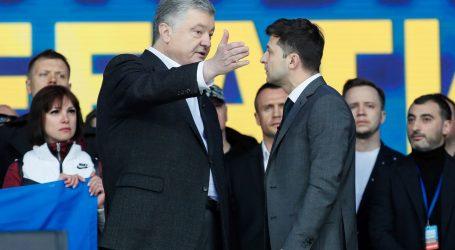 Počeo drugi krug predsjedničkih izbora u Ukrajini