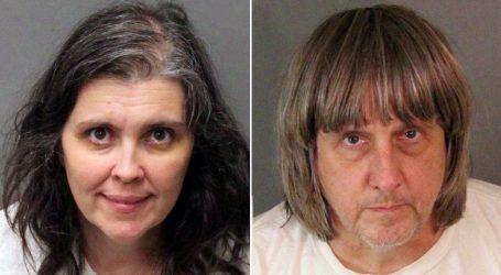 Kalifornijskim 'roditeljima iz pakla' doživotni zatvor