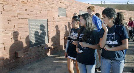 Dvadeseta obljetnica masakra u Columbineu