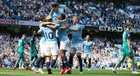 'OSVETA ZA LP' Manchester City minimalno slavio protiv Tottenhama