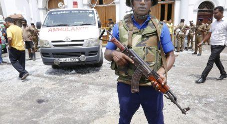 Još dvije eksplozije na Šri Lanki, više poginulih