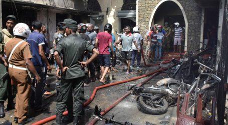 MVEP U napadima na Šri Lanki nema poginulih Hrvata