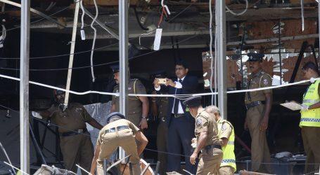 Svijet zgrožen napadima u Šri Lanki