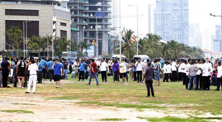 Zbog terorističkih napada na Šri Lanki uhićeno sedam osoba