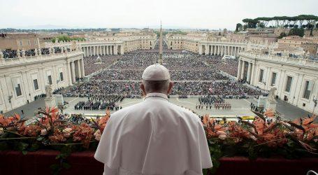 Papa pozvao na evakuaciju migranata iz libijskih logora