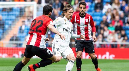 """Modrić nakon 300 nastupa za Real Madrid: """"Želim ih još 100"""""""