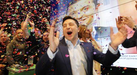 """EU pozdravio """"snažnu predanost"""" Ukrajine demokratskim vrijednostima"""