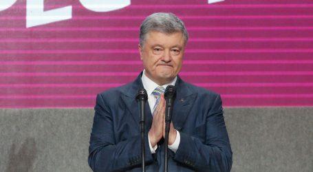 Porošenko priznao poraz na ukrajinskim izborima