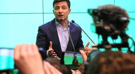 ZELENSKIJ ODGOVORIO PUTINU 'Ukrajinci će odbiti ruske putovnice'