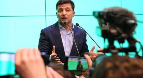 """Volodimir Zelenskij, židovski predsjednik u """"zemlji pogroma"""""""